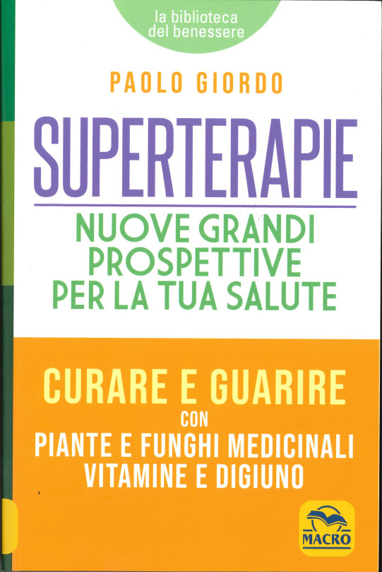Superterapie