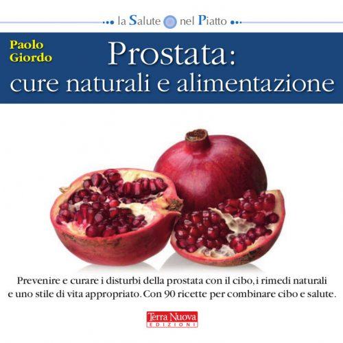 La prostata – Cure naturali e alimentazione